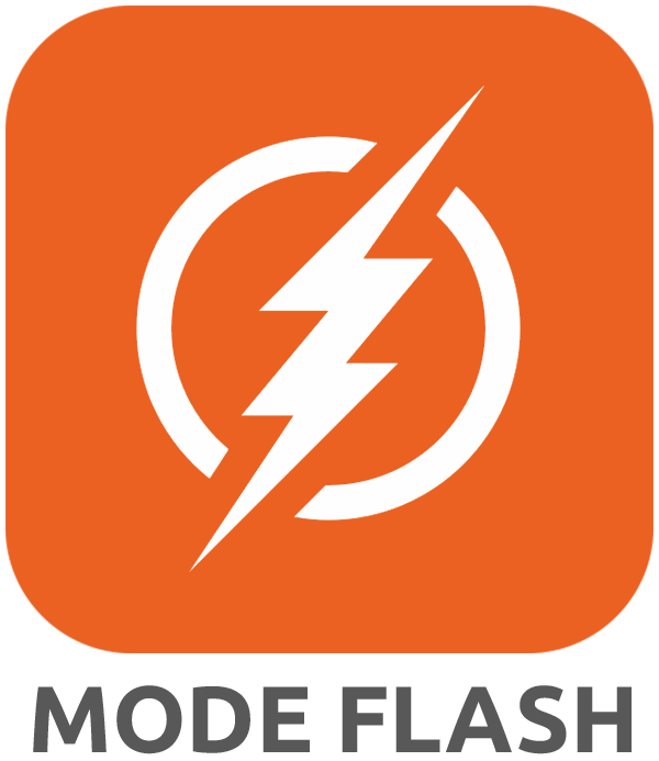 Mode Flash